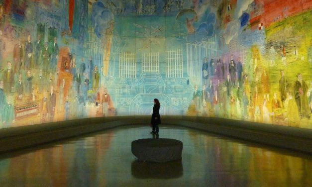 Des musées en ligne gratuits