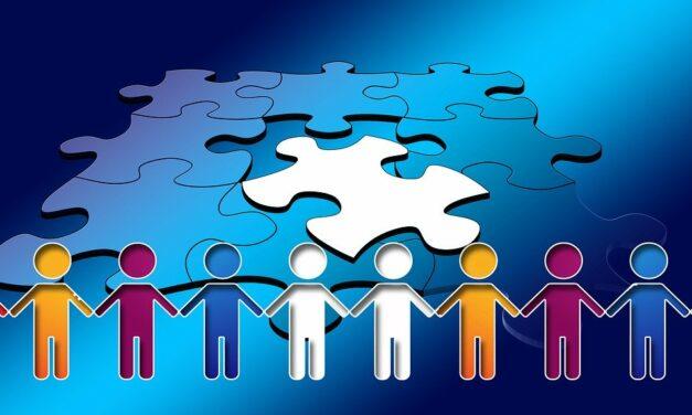 Pour une société inclusive des différences